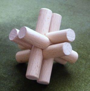 Pybic en croix
